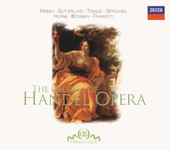 Luciano Pavarotti | The Glories of Handel Opera
