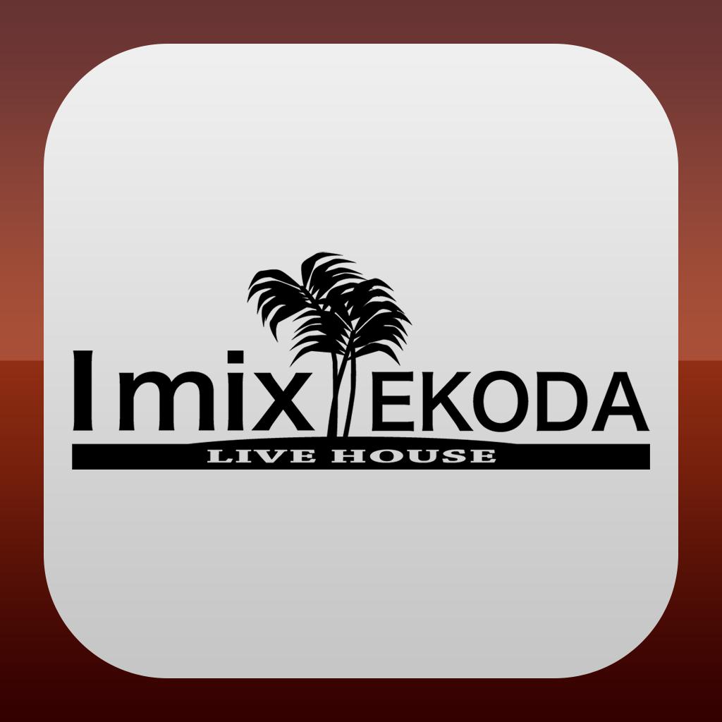Imix EKODA for iPhone
